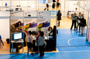 Universities On The Move- Erasmus International Fair - Giugno 2012